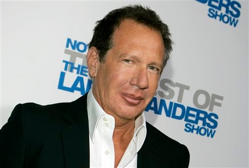 "In this April 10, 2007 file photo, actor Gary Shandling arrives at the wrap party and DVD release for ""The Larry Sanders Show"" in Beverly Hills, Calif. Shandling, who as an actor and comedian pioneered a pretend brand of self-focused docudrama with ""The L"