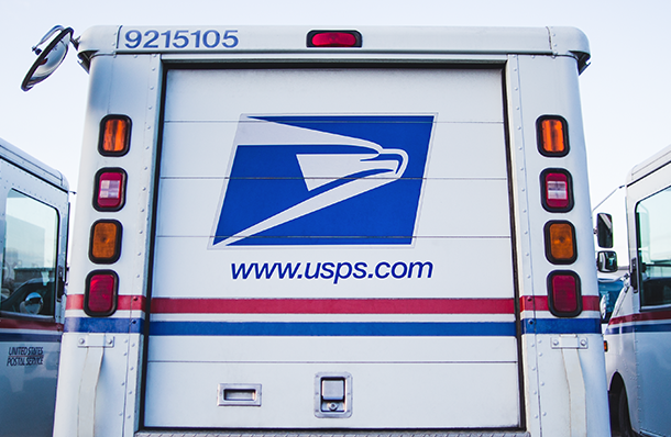 US Postal Service Drops Price Of Stamps