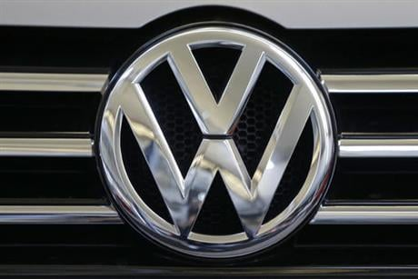 A person briefed on the matter said Wednesday, April 20, 2016, that Volkswagen has reached an agreement with the U.S. government to spend just over $1 billion to compensate owners of diesel-powered cars that cheat on emissions tests. (AP Photo/Gene J. Pus