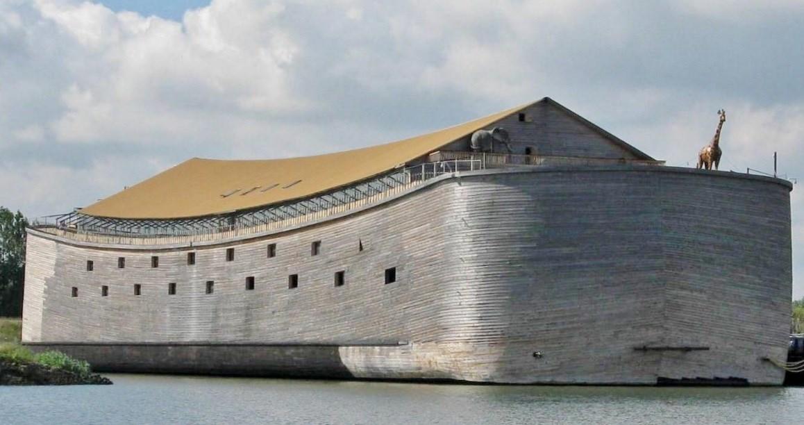 Ark Of Noah Foundation - Facebook