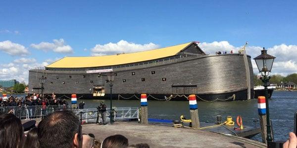 Image: Ark of Noah Foundation
