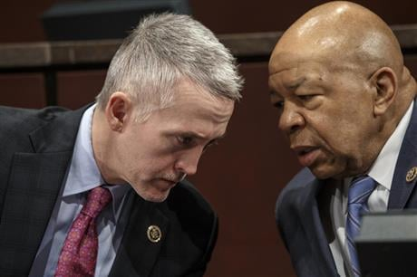 Democrats on the House Benghazi panel are insisting that the military did what it could in response to the deadly twin attacks on Sept. 11, 2012, in Libya despite lingering questions about whether U.S. forces could have gotten to there in time to save liv