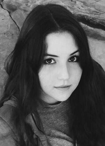 Hannah Arya