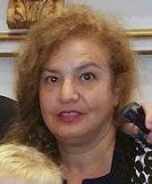 Sayeh Amini.(Aunt of Hannah Arya)