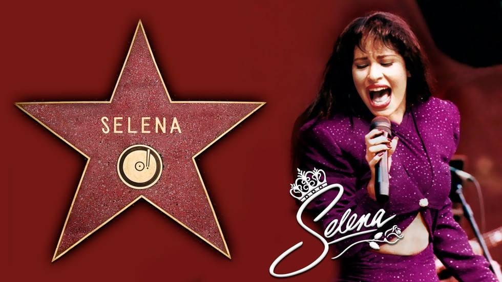 Photo Credit: Selena Facebook Page
