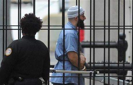 Baltimore Circuit Judge Martin Welch ruled Thursday, June 30, 2016, that Syed deserves another trial because his attorney failed to cross-examine a cell tower expert about the reliability of data. (Barbara Haddock Taylor/The Baltimore Sun via AP, File)