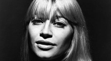 This undated photo show Mary Travers. Travers, one-third of the popular 1960s folk trio Peter, Paul and Mary, died Wednesday, Sept. 16, 2009 in a Connecticut hospital after battling leukemia for several years. She was 72. (AP Photo)