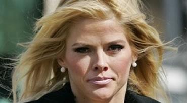Former Playmate Anna Nicole Smith died in Florida in 2007. (Manuel Balce Ceneta / Associated Press)