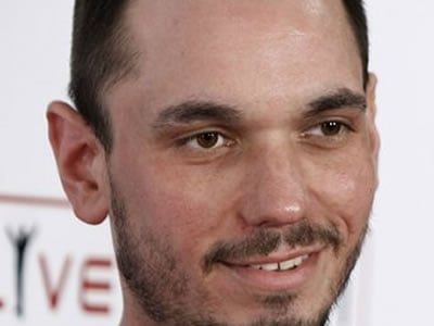 "FILE-This Oct. 15, 2008 file photo shows DJ-AM aka Adam Goldstein arriving at the grand reopening of the Hollywood Palladium in Los Angeles. MTV is going ahead with plans to air the late DJ AM's ""Gone Too Far"" documentary series, in which he and concerned"