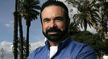 FILE - In this Feb. 8, 2009 file image originally released by Discovery Channel, the late TV pitchman Billy Mays is shown in Santa Monica, Calif. (AP Photo/Discovery Communications/John Chapple) ** NO SALES **