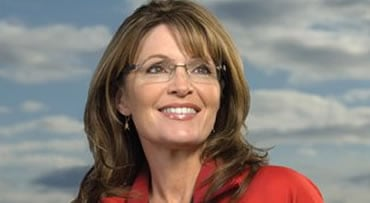 """In this book cover image released by Harper, """"Going Rogue: An American Life,"""" by Sarah Palin, is shown. (AP Photo/Harper)"""