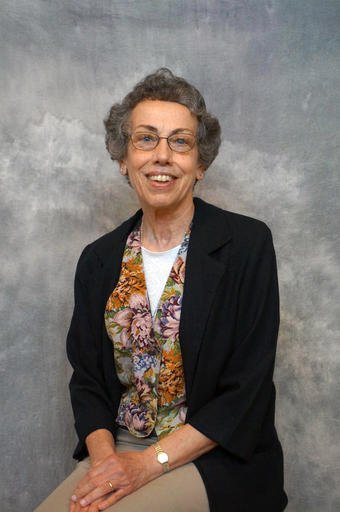 This 2015 photo provided by the School Sisters of St. Francis shows Sister Margaret Held.