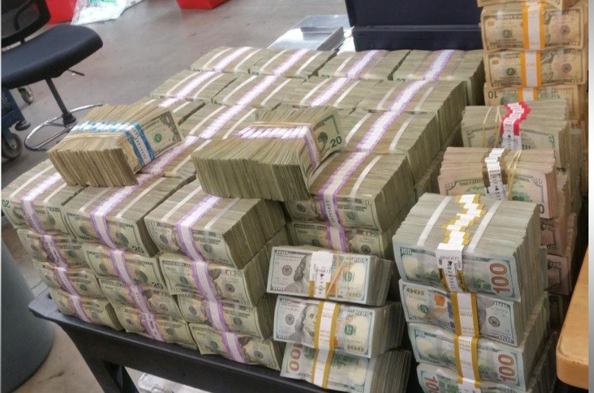 San Diego Border Patrol seizes $3 million
