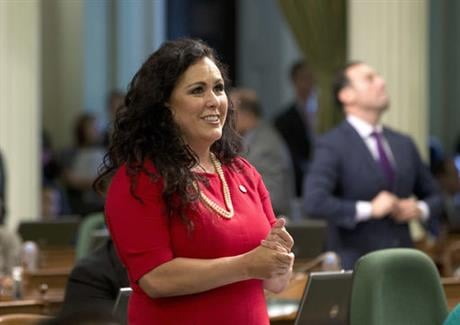 The measure, AB1066, now goes to the governor. (AP Photo/Rich Pedroncelli)