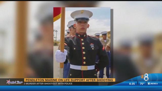 2 LA Gang Members Arrested in San Diego Marine's Shooting ...