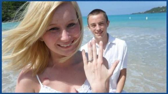 PC: Dalton and Katie Prager's Transplant Page