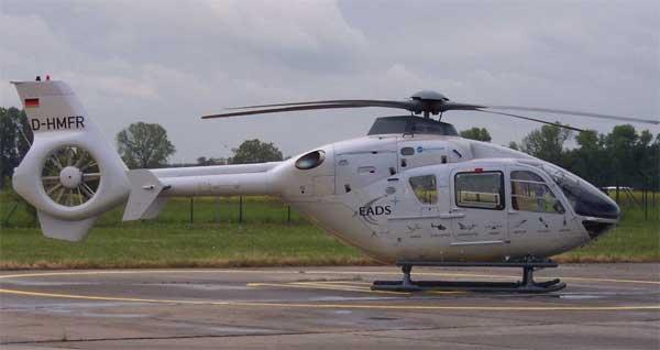 Eurocopter EC 135 T-2