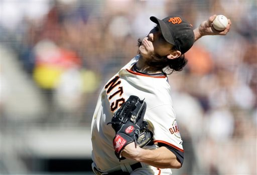 Lincecum and the Giants reached a preliminary agreement on a $23 million, two-year contract ahead of the scheduled start of an arbitration hearing. The agreement is subject to a physical.(AP Photo/Jeff Chiu, File)