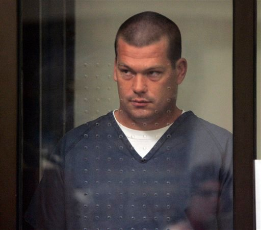 John Albert Gardner III appears in San Diego Superior Court on Tuesday March 9, 2010 in San Diego.