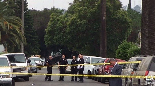 3 dead, 12 wounded in West Adams shooting