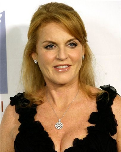 Britain is collectively shaking its head at the latest gaffe by Sarah Ferguson, the Duchess of York, who was recorded apparently offering to sell access to her ex-husband Prince Andrew in return for a half-million pounds ($725,000.)