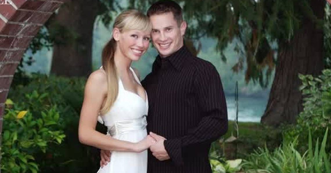This image, featuring Sherri Papini, is courtesy of The Sacramento Bee Twitter page. @sacbee_news (Thursday, November 24, 2016)
