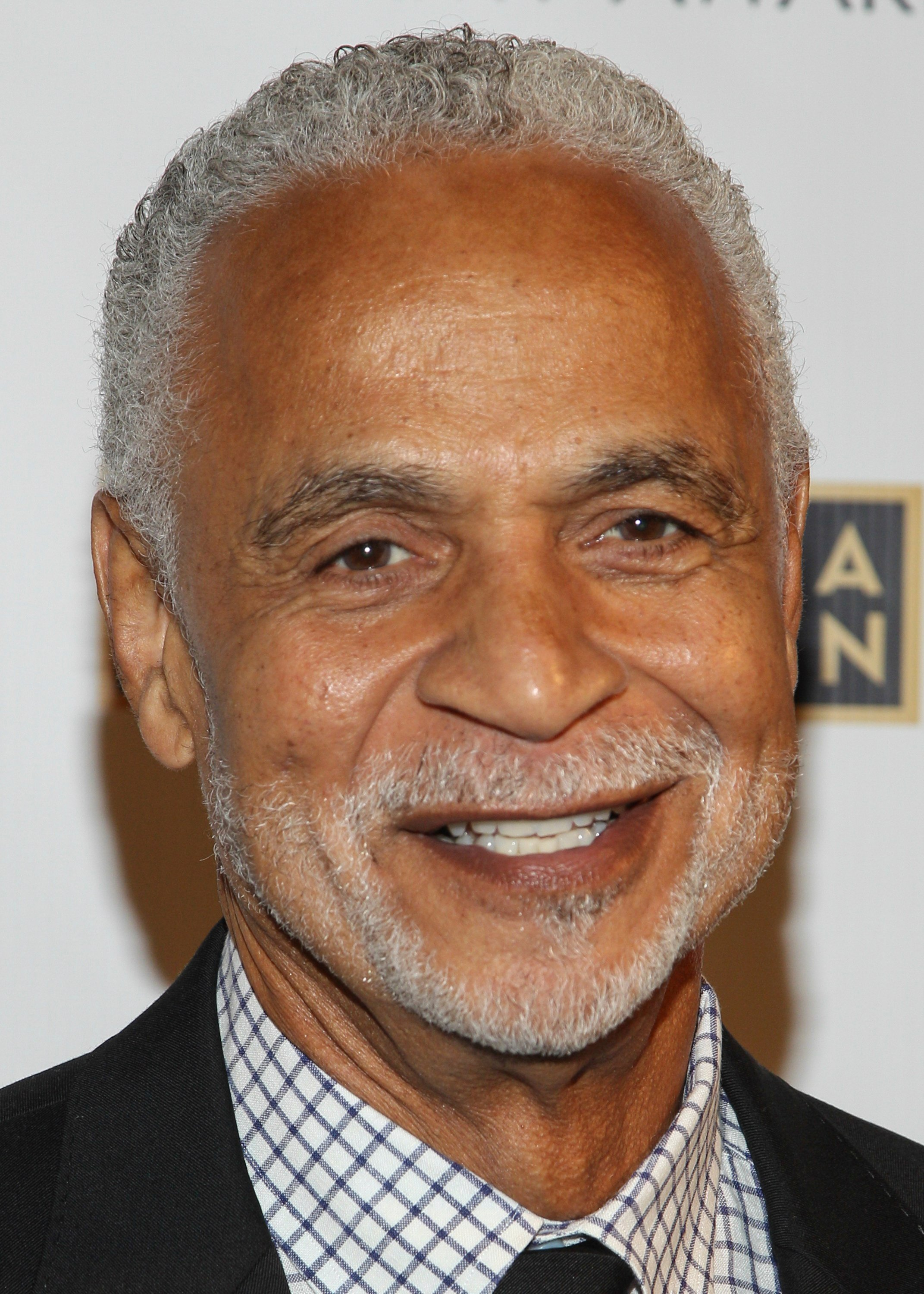 Sept. 17, 2013 file photo: Actor Ron Glass arrives at the 65th Emmy Awards Nomination Celebration at the Academy of Television Arts and Sciences in Los Angeles. (Photo by Paul A. Hebert/Invision/AP, File)