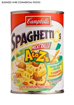 Three varieties of 'SpaghettiOs' with Meatballs are being voluntarily recalled due to possible under-processing.
