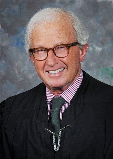 Judge Martin L. C. Feldman