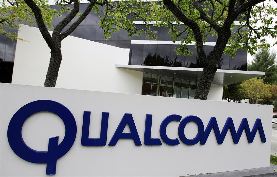 Qualcomm CEO slams Apple for 'without merit' lawsuits