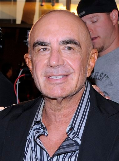 In this May 22, 2008 file photo, attorney Robert Shapiro poses during a tribute to the career of producer and former Paramount Studios chief Robert Evans by the Academy of Motion Picture Arts and Sciences in Beverly Hills, Calif. (AP)