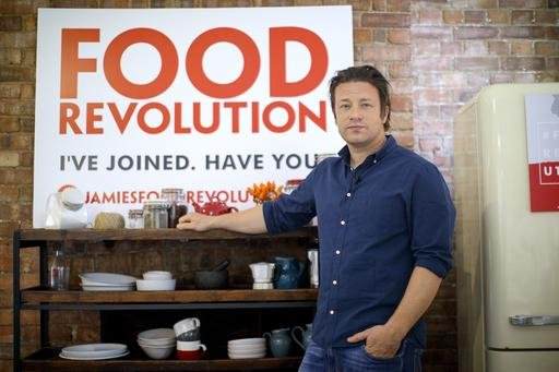 Celebrity chef Jamie Oliver challenges the Government and campaigns to get Prime Minister Theresa May to re-engage with the obesity strategy to put the health of future generations back on the Government's agenda.