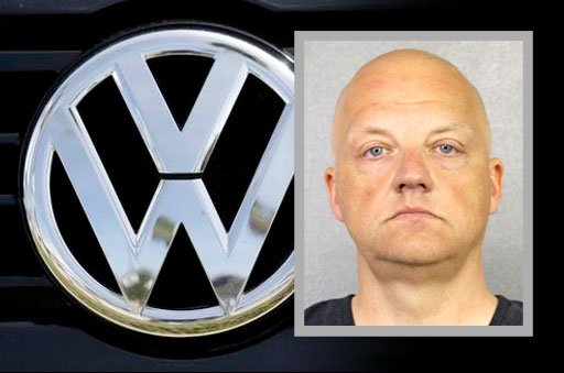 VW executive scheduled to plead guilty in emissions scandal