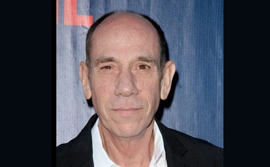 Miguel Ferrer at the CBS, CW, Showtime Summer TCA Party, Pacific Design Center in Los Angeles, California on August 10, 2015.