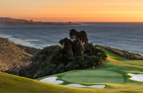 Image: Torrey Pines Golf Course
