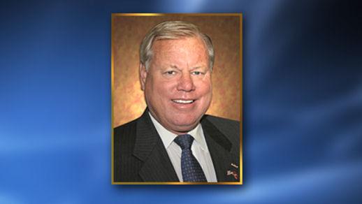 Supervisor Bill Horn