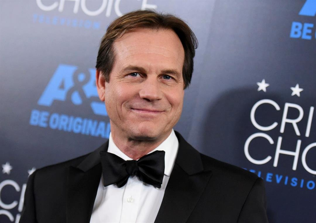 Bill Paxton at the Critics' Choice Television Awards (Photo by Richard Shotwell/Invision/AP, File)