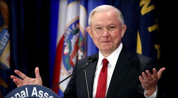 Sessions Tags Wrong City for Immigrant Crimes