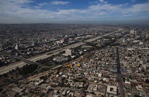 A two-week $5 million festival called Innovative Tijuana starts Thursday Oct. 7, 2010.
