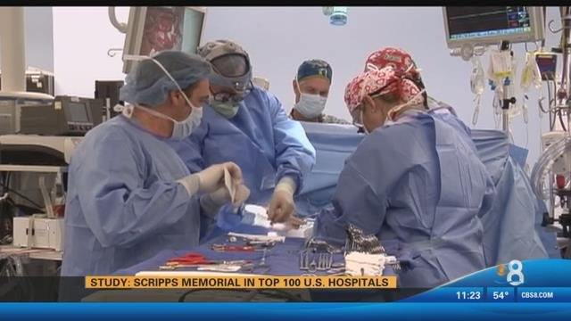 Truven Health Names Top 100 Hospitals