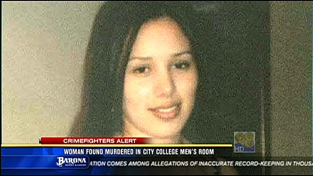 The family of Diana Gonzales, 19, say she failed to return home from school Tuesday night.