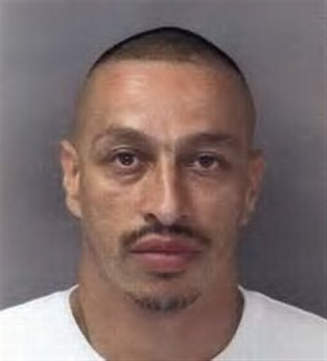 Wanted: Armando Gabriel Perez, age 37