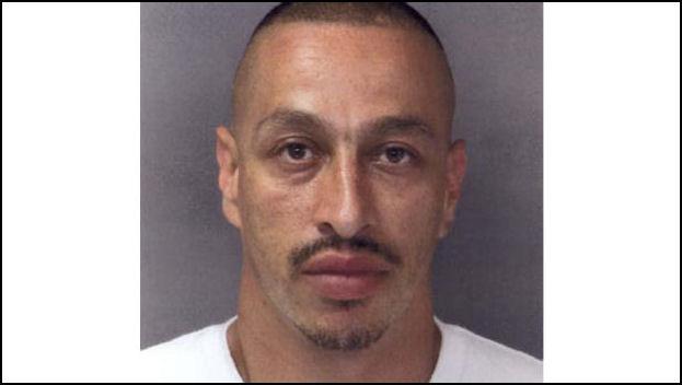Wanted: 37-year-old Armando Gabriel Perez