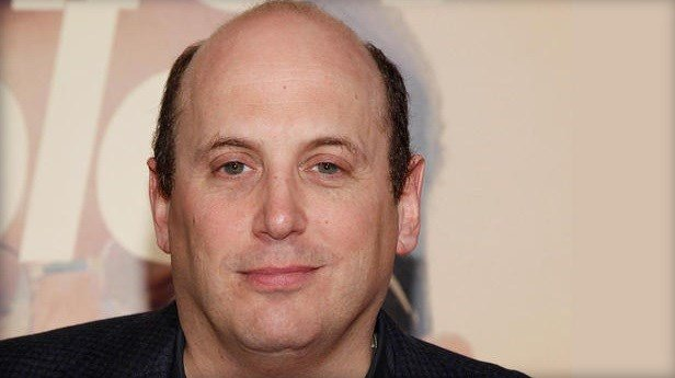 "Writer Kurt Eichenwald attends a screening of the movie ""The Informant,"" based on his book, at the Ziegfeld Theatre in New York, September 15, 2009."