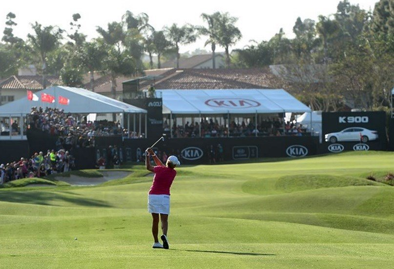 Mirim Lee wins LPGA event in California