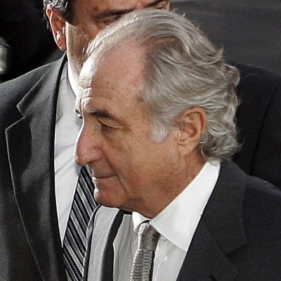 Madoff's world tanked on Dec. 11, 2008, when he was arrested and charged with running a multibillion dollar Ponzi scheme.