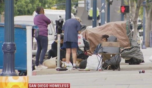 City of Austin releases annual count of people experiencing homelessness