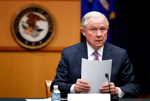 Trump puts officials in Sanctuary Cities on notice
