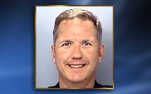 Officer Christopher Wilson
