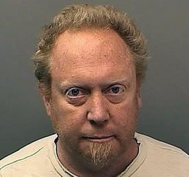 This photo provided by Pueblo County Sheriff's Office shows Philip Ray Greaves II.